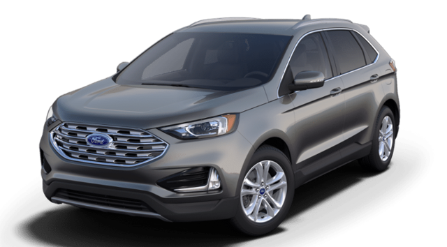 New 2019 Ford Edge SEL SUV N23469 for Sale near Oxford, MI, at Skalnek Ford